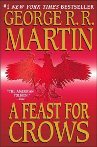 Book 4: A Feast for Crows