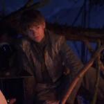Thomas Brodie-Sangster در نقش جوجن رید