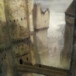 قلعه ی هارن هال
