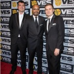 VES Awards 2013