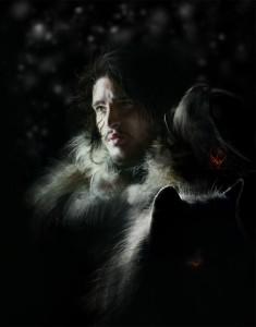 Jon_Snow_by_AniaEm