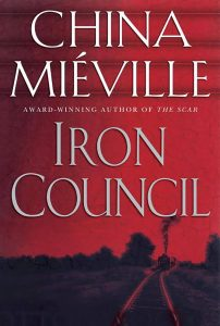 China Mieville, The Iron Council