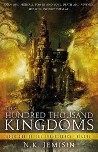 NK Jemisin, Hundred Thousand Kingdoms