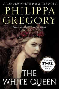 Philippa Gregory, The White Queen