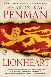 Sharon K. Penman, Lionheart