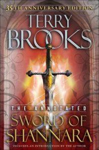 Terry Brooks, the Sword of Shannara