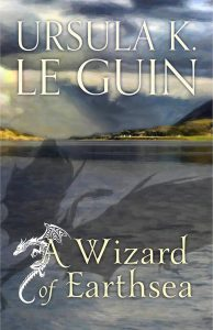 Ursula Le Guin, A Wizard of Earthsea