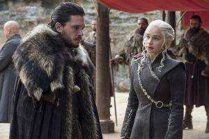 Daenerys-Jon-Dragonpit