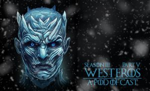 Westros Night King