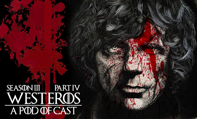 Westros tyrion lannister