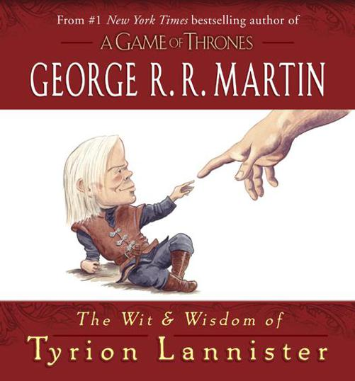 The Wit & Wisdom of Tyrion Lannister (PDF)